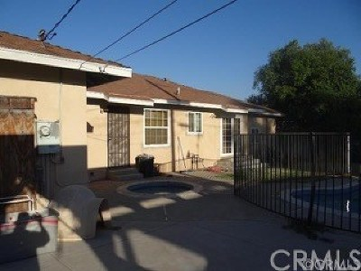 Rialto Single Family Home For Sale: 1048 N Oakdale Avenue