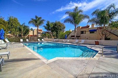 Laguna Niguel Condo/Townhouse For Sale: 47 Pearl