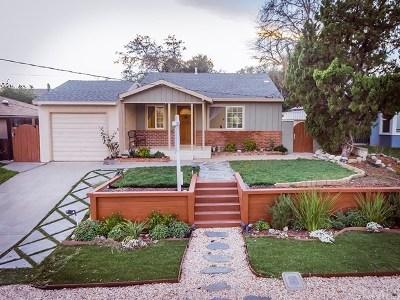 Duarte Single Family Home For Sale: 923 Chimes Avenue