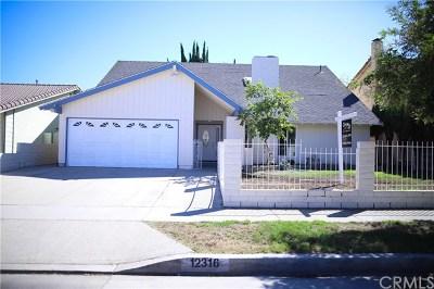 Cerritos Single Family Home For Sale: 12316 Semora Place