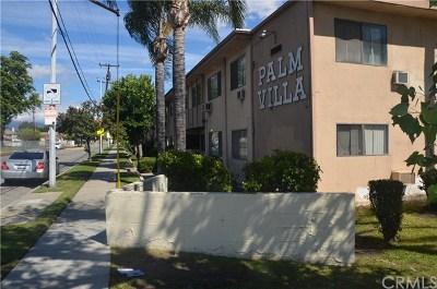 Baldwin Park Condo/Townhouse For Sale: 3010 Vineland Avenue #10