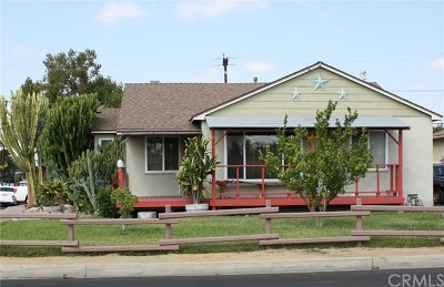 Whittier Single Family Home For Sale: 9357 Maryknoll Avenue