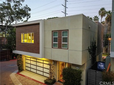 Hollywood Hills Single Family Home For Sale: 2780 Wright Lane