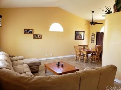 Rialto Single Family Home For Sale: 2720 W Buena Vista Drive