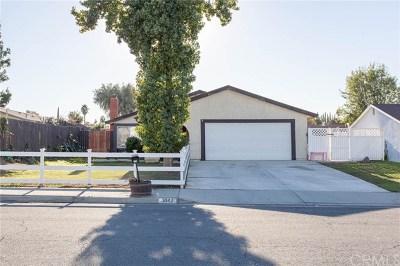Riverside Single Family Home For Sale: 3042 Copenhagen Road