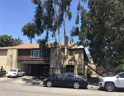 El Monte Condo/Townhouse For Sale: 11131 Dodson Street #5