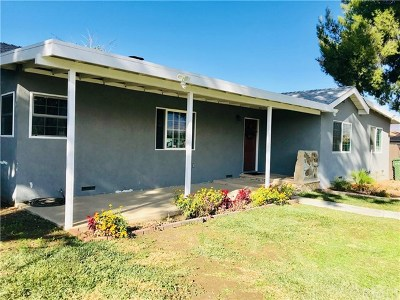 Hemet Single Family Home For Sale: 25629 Fairview Avenue