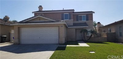 Fontana Single Family Home For Sale: 15397 Citation Avenue