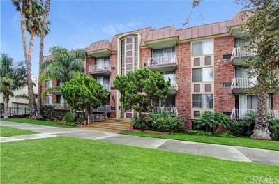Los Angeles Condo/Townhouse For Sale: 210 S La Fayette Park Place #215