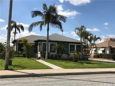 Monterey Park Single Family Home For Sale: 428 W Arlight Street