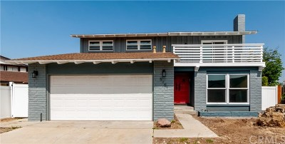 Culver City Single Family Home For Sale: 5101 Russo Street