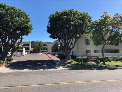 Orange County Condo/Townhouse For Sale: 700 W 3rd Street #A205