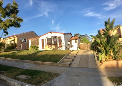 Whittier Rental For Rent: 5832 Greenleaf Avenue