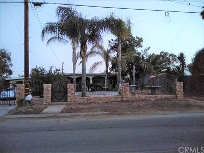 Moreno Valley Single Family Home For Sale: 21827 Bay Avenue