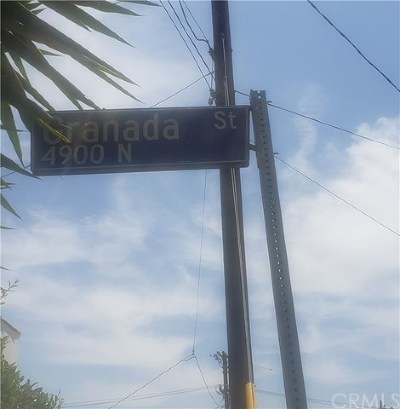 Highland Single Family Home For Sale: 4874 Granada Street