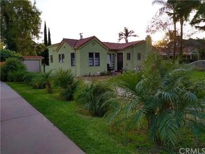Pomona Multi Family Home For Sale: 172 Garfield Avenue