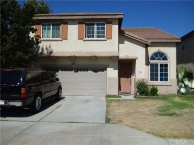 Perris Single Family Home For Sale: 1384 Plaza Way