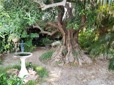 Huntington Beach Single Family Home For Sale: 8452 Snowbird Drive