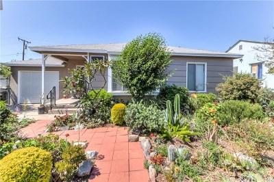 Monterey Park Single Family Home For Sale: 117 E Arlight Street