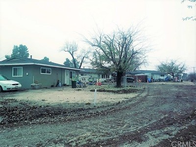 Apple Valley Multi Family Home For Sale: 18615 Cocqui Road