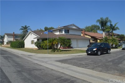 La Puente Single Family Home For Sale: 13726 Alanwood Road