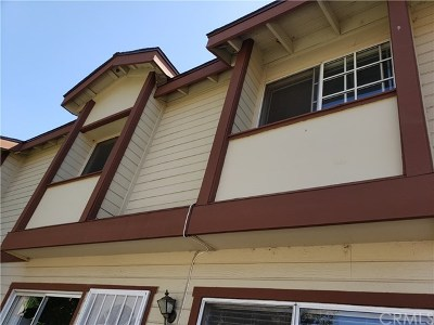 Pico Rivera Condo/Townhouse For Sale: 8939 Gallatin Road #126