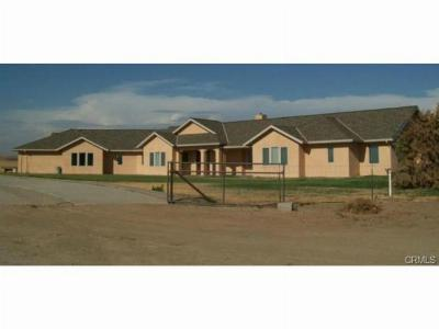 Merced County Single Family Home For Sale: 20552 Buchanan Hollow Road