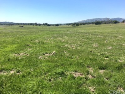 Catheys Valley Residential Lots & Land For Sale: 2553 Old Highway