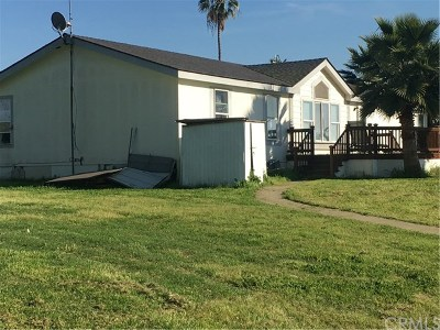 Merced County Single Family Home Active Under Contract: 3008 Ladino Avenue