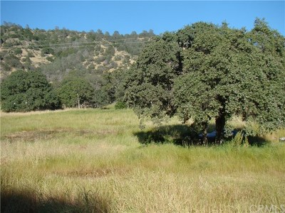 Catheys Valley Residential Lots & Land For Sale: 3096 State Highway 140