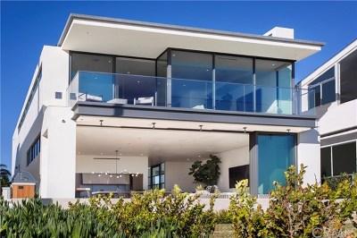 Newport Beach Rental For Rent: 2108 E Oceanfront