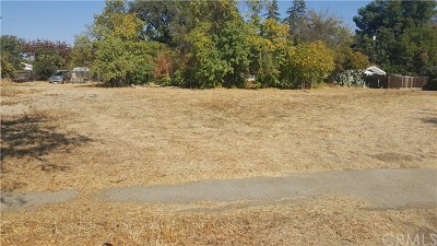 Merced Residential Lots & Land For Sale: 845 W. 10 Th. St.
