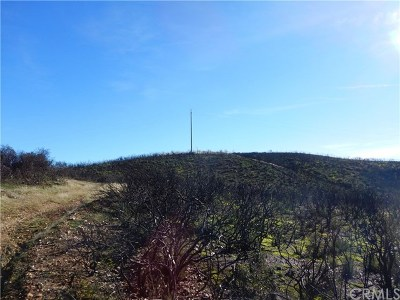 Hornitos Residential Lots & Land For Sale: Mt. Bullion