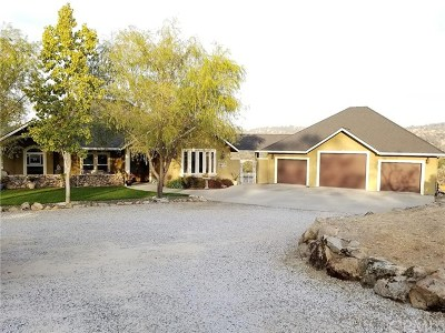 Coarsegold Single Family Home Active Under Contract: 30878 Corral Drive