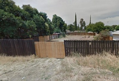 Merced Residential Lots & Land For Sale: 2991 Pecan Avenue