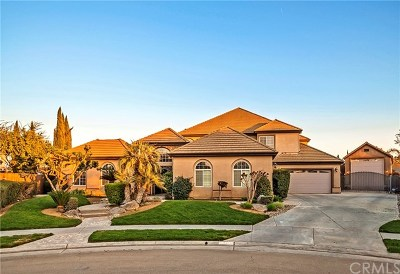 Single Family Home For Sale: 5650 N Caspian Avenue