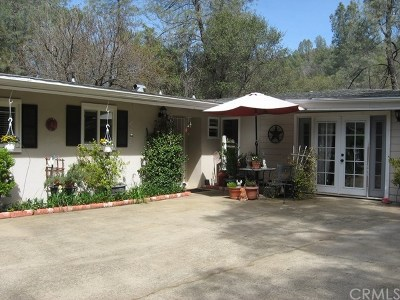 Mariposa Single Family Home Active Under Contract: 5079 Smith