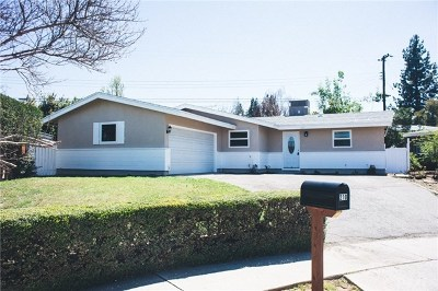Redlands Single Family Home For Sale: 210 Orchid Court