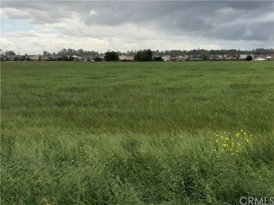 Merced Residential Lots & Land For Sale: 507 W Cardella Road