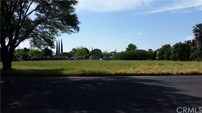 Merced Residential Lots & Land For Sale: Q Street