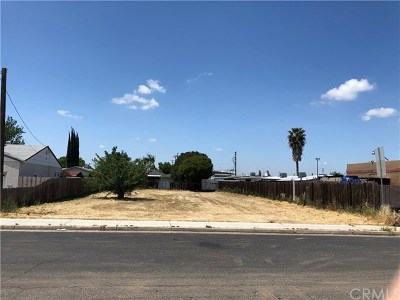 Merced Residential Lots & Land For Sale: 1775 Carol Ave.