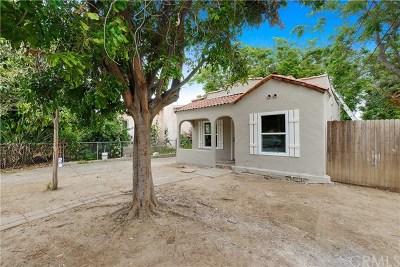 Reseda Single Family Home For Sale: 7046 Geyser Avenue