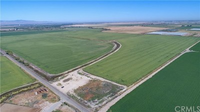 Turlock Residential Lots & Land For Sale: Hogin Road
