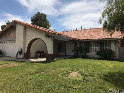 Agoura Hills Single Family Home For Sale: 6075 Calmfield Avenue