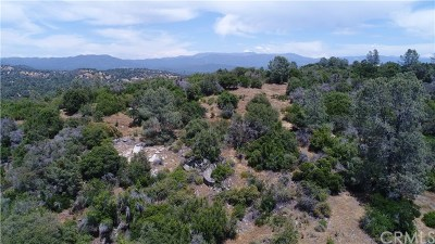 Mariposa Residential Lots & Land For Sale: 34 Grist