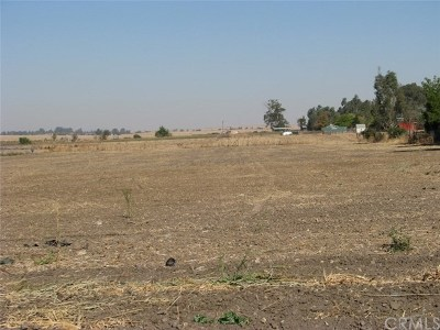 Merced Residential Lots & Land For Sale: Dunn Road