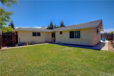 Atwater Single Family Home For Sale: 264 E Juniper Avenue
