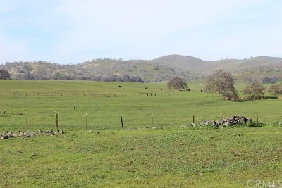 Mariposa County Residential Lots & Land For Sale: 2257 White Rock Road