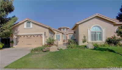 Atwater Single Family Home For Sale: 3360 Harness Drive
