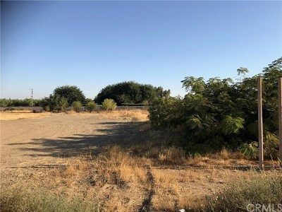 Merced Residential Lots & Land For Sale: 2217 Yosemite